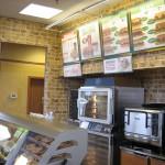Subway at Vic Jubilee Hospital